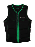Phase Five Mens Comp Vest Green