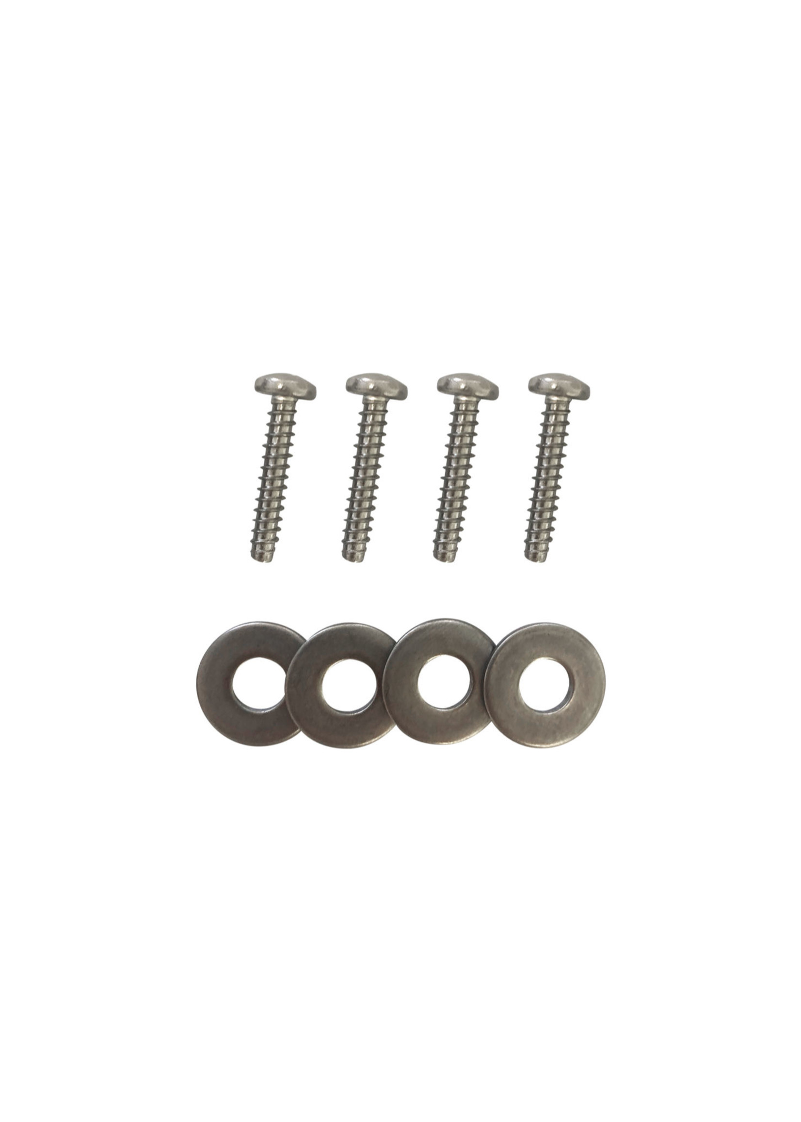 Phase Five Phase Five Foot Strap Hardware Set