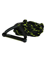 Phase Five Pro Surf Rope 24' Lime