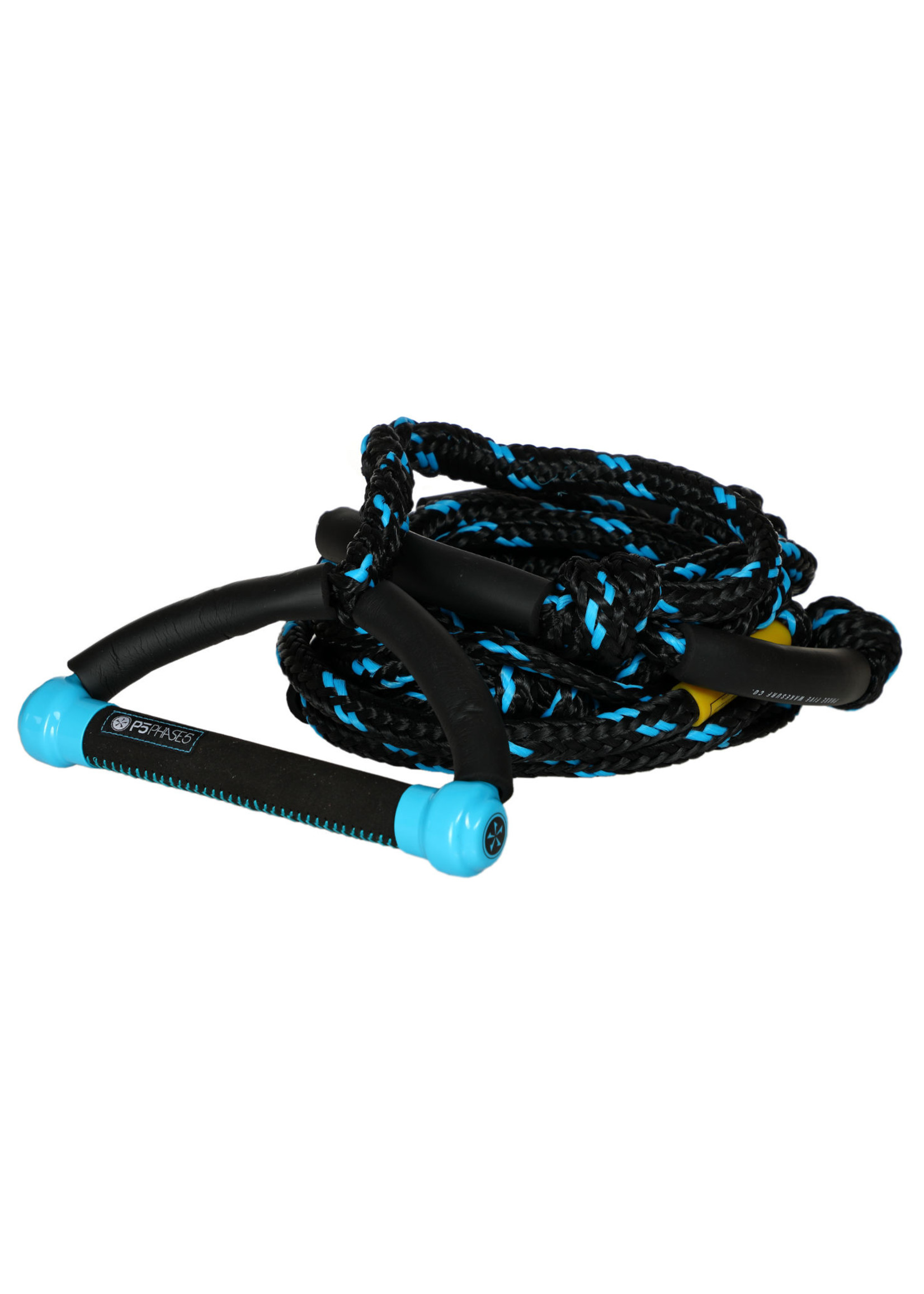 Phase Five Phase Five Pro Surf Tow Rope 24' Teal