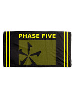 Phase Five Towel Parallel