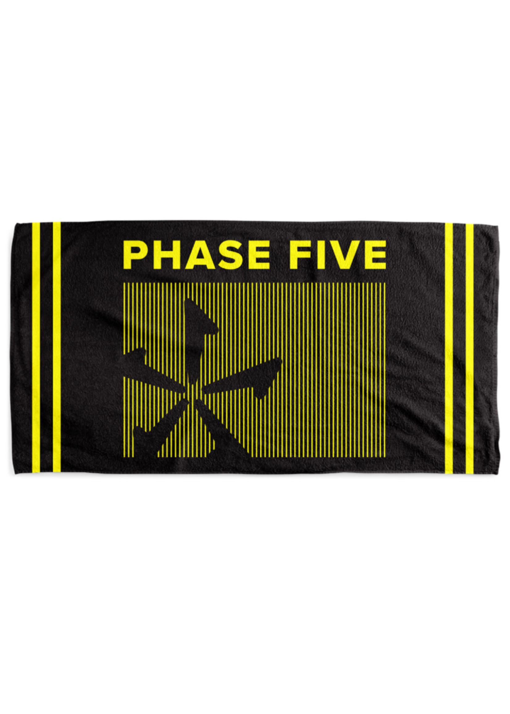 Phase Five Phase Five Towel Parallel