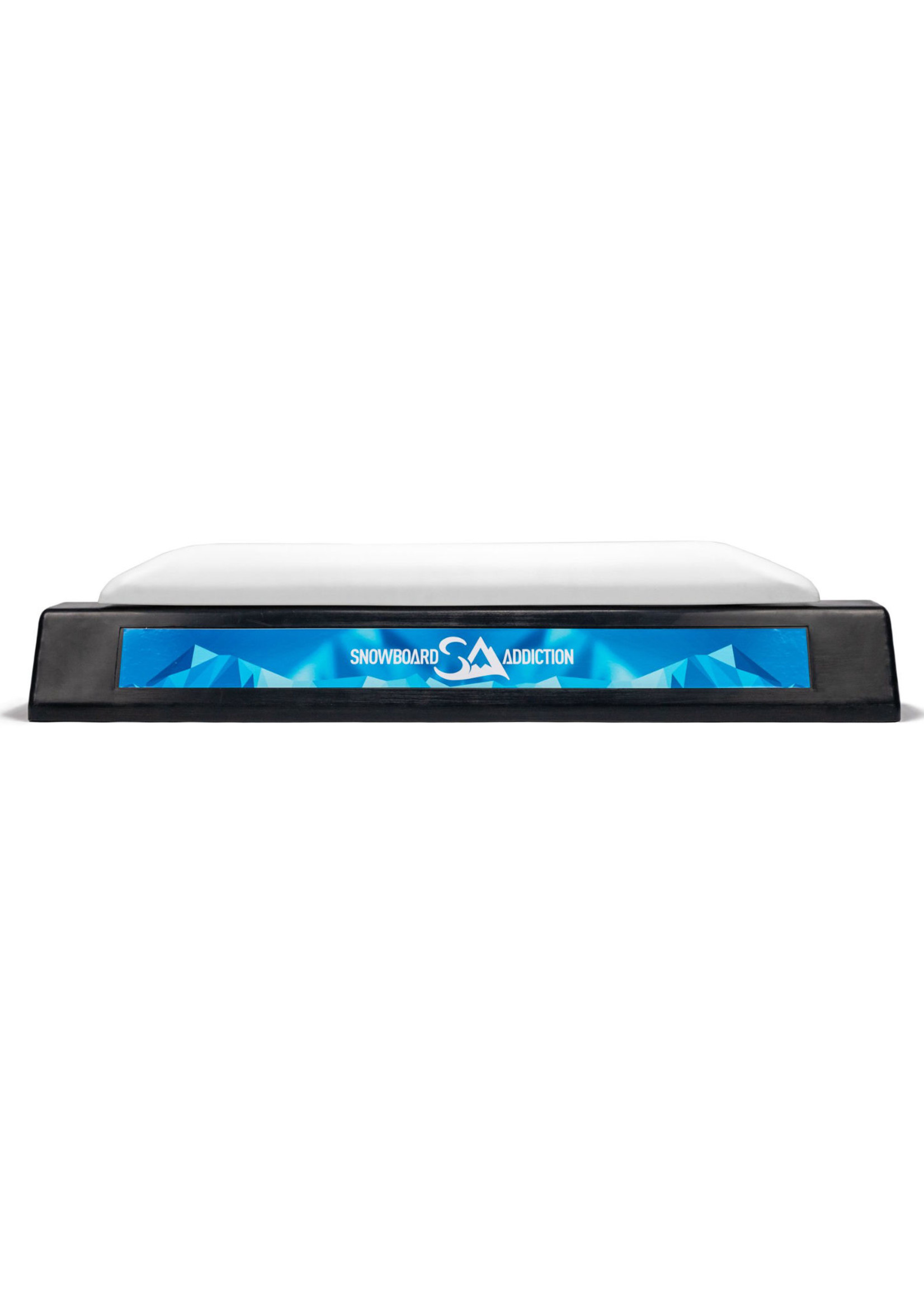 Snowboard Addiction Snowboard Addiction Balance Bar zum Trainingboard