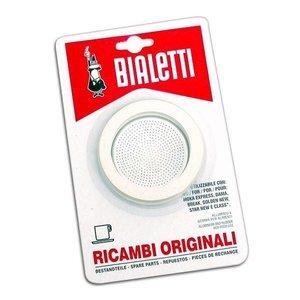Bialetti Bialetti 3 ringen + 1 zeefje [3 kops]