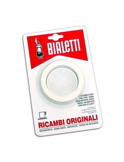 Bialetti Bialetti 3 ringen + 1 zeefje [9 kops]