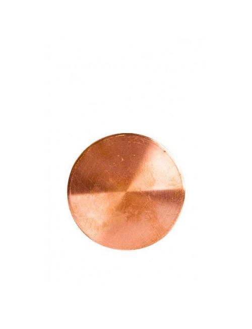 Reg Barber Reg Barber Base Flat Copper 57mm