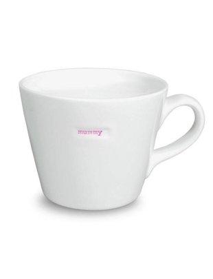 Keith Brymer Jones Bucket Mug 'MUMMY' - Keith Brymer Jones