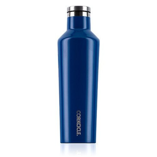 Corkcicle Corkcicle Canteen Medium Riviera Blue (16oz)