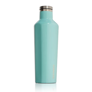 Corkcicle Corkcicle Canteen Medium Turquoise (16oz)