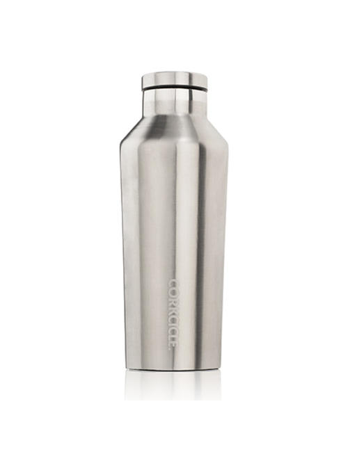 Corkcicle Corkcicle Canteen Small Steel (9oz)