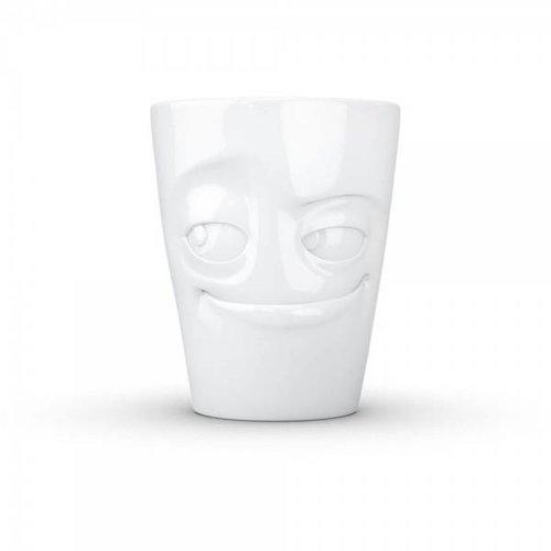 58 Products Tassen - Beker 'Impish' met oor 350 ml