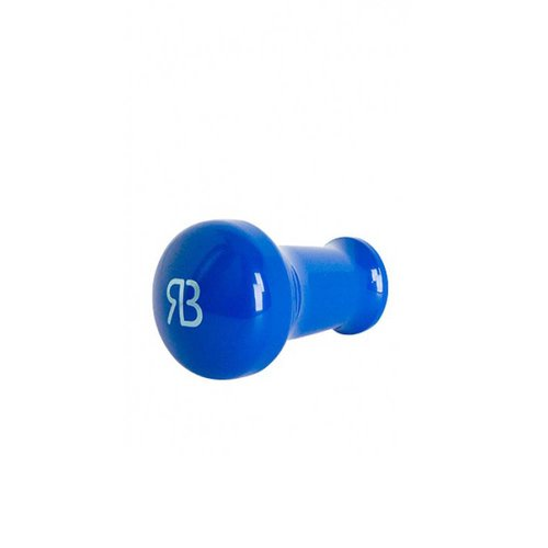 Reg Barber Reg Barber Handle Tall Powder Coated Blue