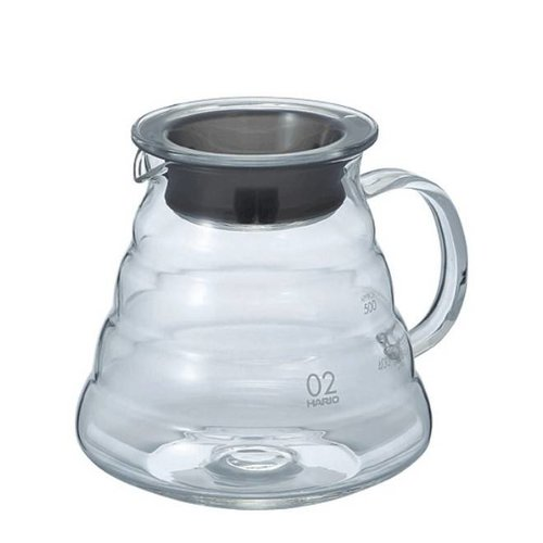 Hario Hario Range/Clear Server #2 600 ml