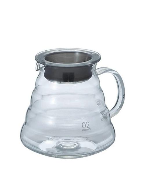 Hario Hario Clear Server #2 600 ml