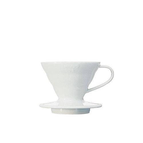 Hario Hario Dripper V60 #1 Ceramic Wit
