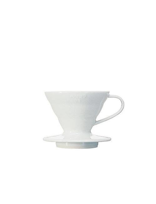 Hario Hario Dripper V60 #1 Ceramic Wit