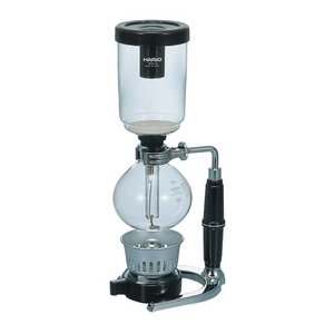 Hario Hario Syphon Coffee Maker 'Technica' 3-kops