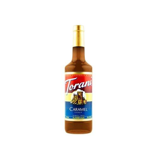 Torani Torani siroop Caramel (CLASSIC) 0.75l