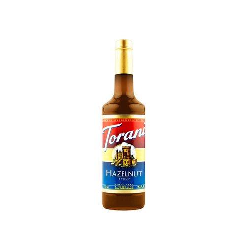 Torani Torani siroop Hazelnut 0.75l