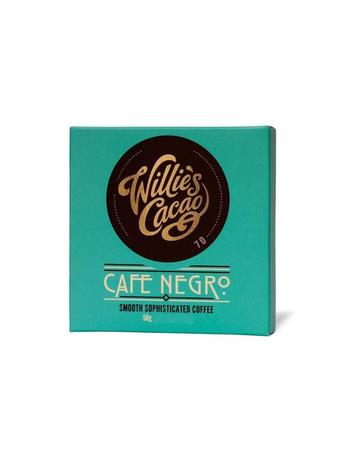Willie's Cacao Willie's Cacao - Cafe Negro - Colombian 70