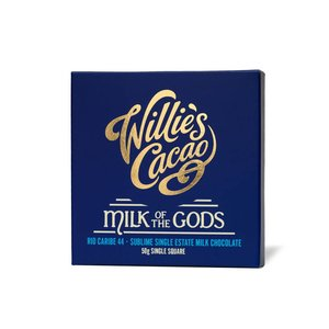 Willie's Cacao Willie's Cacao - Milk of the Gods - Venezuelan Rio Caribe 44