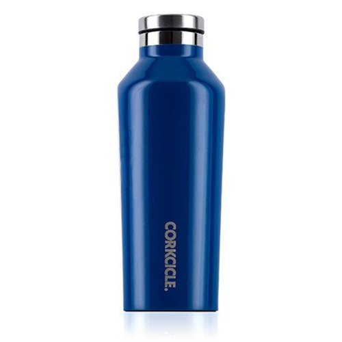 Corkcicle Corkcicle Canteen Small Riviera Blue (9oz)