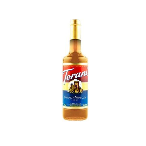 Torani Torani siroop French Vanilla 0.75l