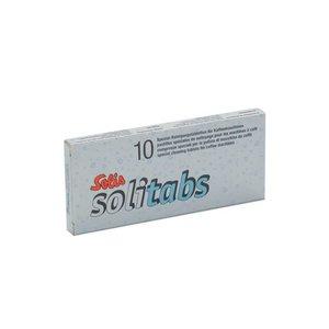 Solis Solis Reinigingstabletten Solitab 10 st.