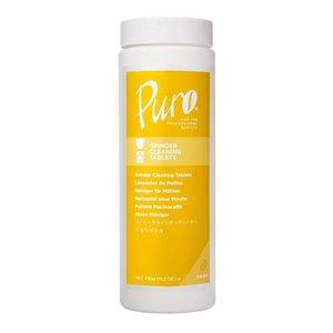 Puro Puro reinigingstabletten bonenmaler 430 gr.