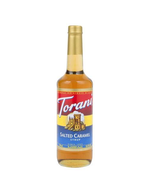 Torani Torani siroop Salted Caramel 0.75l