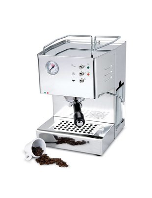 Quick Mill Quick Mill 3004 met dubbel thermoblok