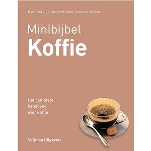 Boek 'Minibijbel koffie' compleet handboek
