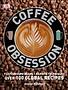 Boek Coffee Obsession - Anette Moldvaer