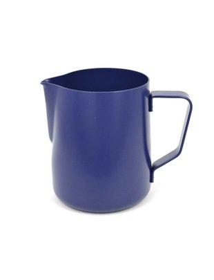 Opschuimkan Teflon Blauw 0.6L