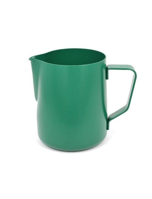 Opschuimkan Teflon Groen 0.6L