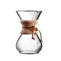 Chemex Coffee Maker 6 kops