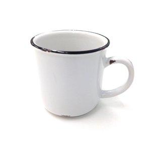 Mug Stoneware Wit