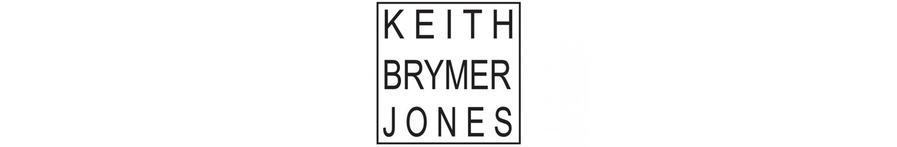 Keith Brymer Jones