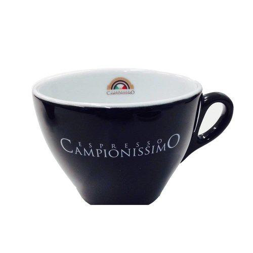 Brandmeester's Campionissimo cappuccino kop