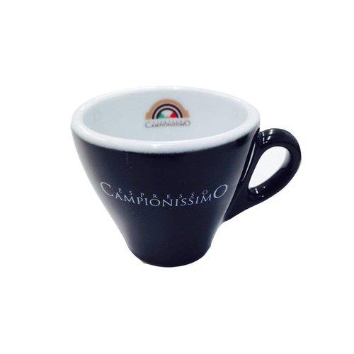 Brandmeester's Campionissimo espresso kop