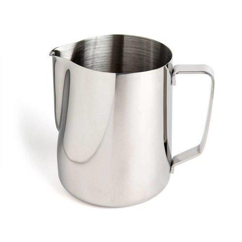 Cappuccinokan RVS 1 liter