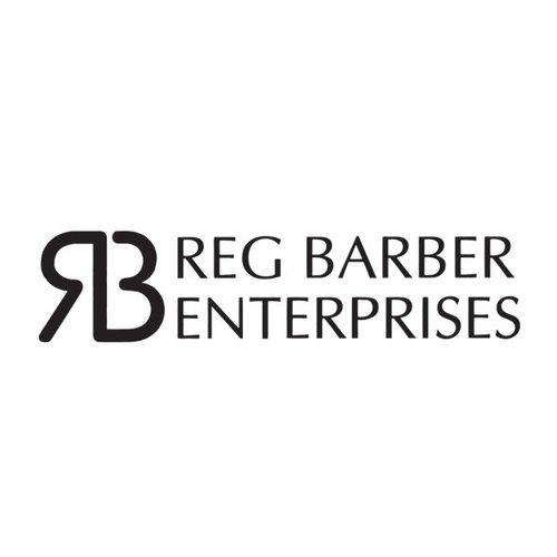 Reg Barber