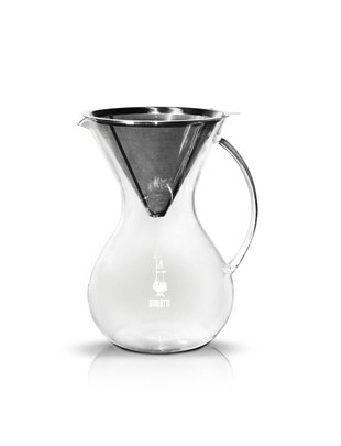 Bialetti Bialetti Pour Over Coffee Maker 1,0L