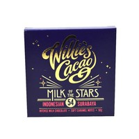 Willie's Cacao - Milk of the Stars - Indonesian 54%