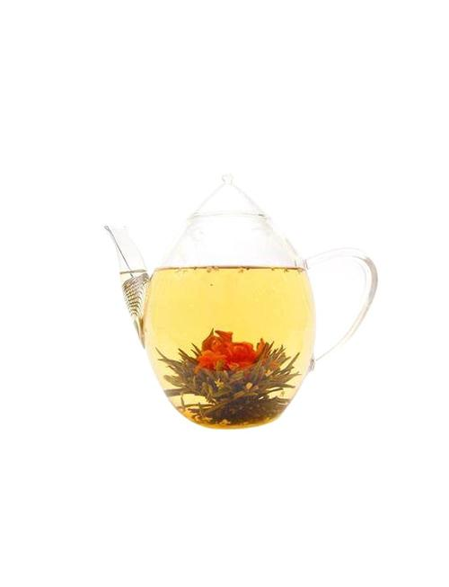 Jasili Jasili Blooming Teapot 850ml