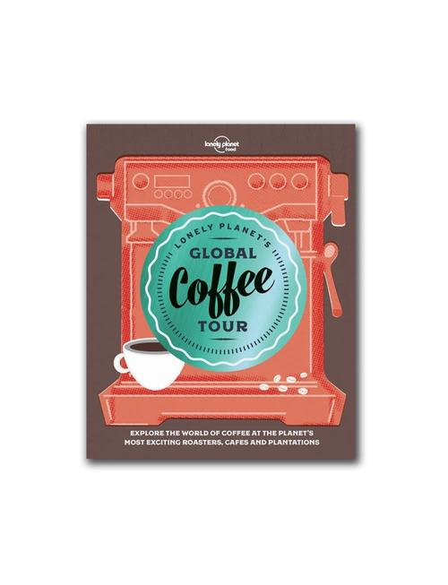 Boek Lonely Planet's Global Coffee Tour