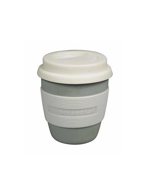 Zuperzozial Zuperzozial Mini Cruising Travel Mug Blauw