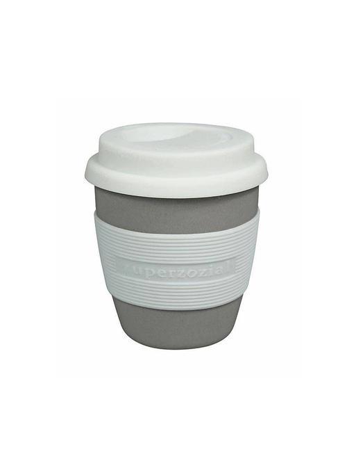 Zuperzozial Zuperzozial Mini Cruising Travel Mug Grijs