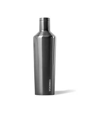 Corkcicle Corkcicle Canteen Medium Gunmetal (16oz)