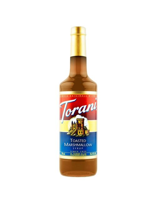 Torani Torani siroop Toasted Marshmallows 0.75l